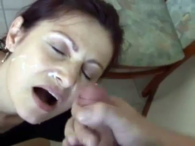 Son Cumming On His Own Mothers Face Mom Incest Se