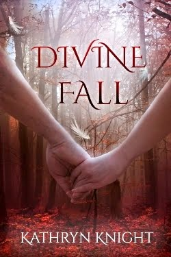 Divine Fall - New YA Paranormal Romance!
