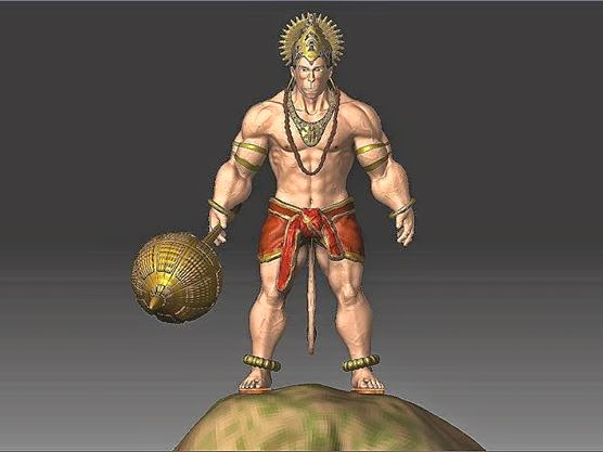maa kali 3d wallpaper download