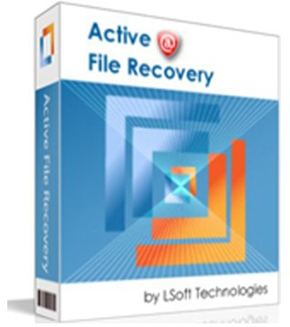 Active@ File Recovery 9.0.4