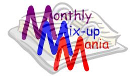 Monthly Mix Up