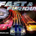 GTA Fast and Furious PC Game Free Download