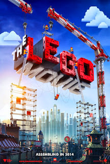 The Lego Movie (2014) Bioskop