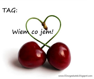 TAG: Wiem co jem!