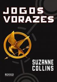 Jogos Vorazes por Suzanne Collins