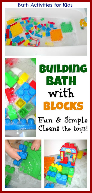 Building Bath