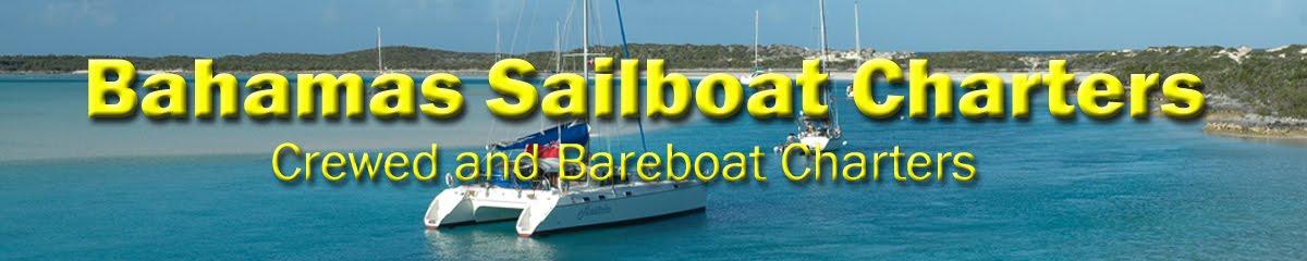 bareboat charter bahamas Bahamas Sailboat Charters, Bareboat and crewed rentals Exumas Nassau