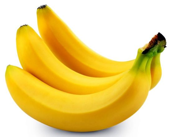 Banana Benifits with Nutritional Daily Value
