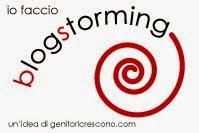Anche io faccio Blogstorming