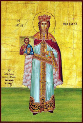 Theodora