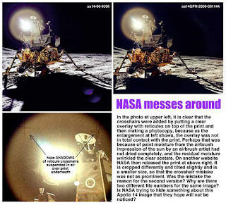 14newreticulestudy Jack Whites Apollo Hoax Evidence