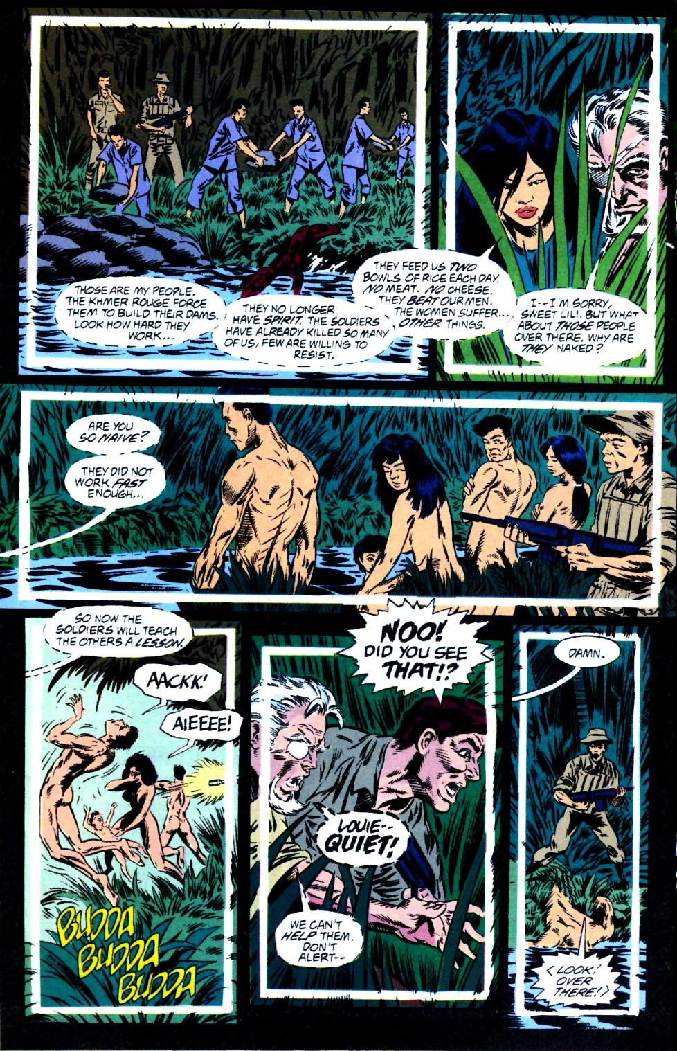 Deathstroke (1991) Issue #15 #20 - English 15