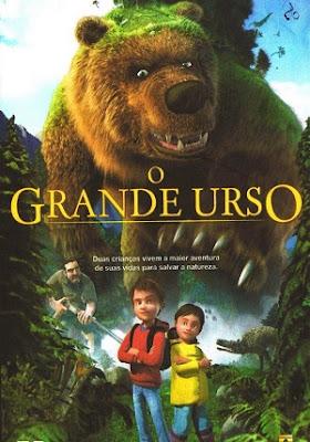 O Grande Urso Dublado 2011
