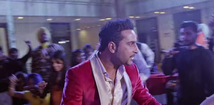 Patola Patna (Geeta Zaildar) Full Mp3 Song Download - Video, 3GP, HD, AVI