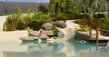 Electrolisis salina piscinas con sal piscinas y albercas for Piscinas de sal mantenimiento
