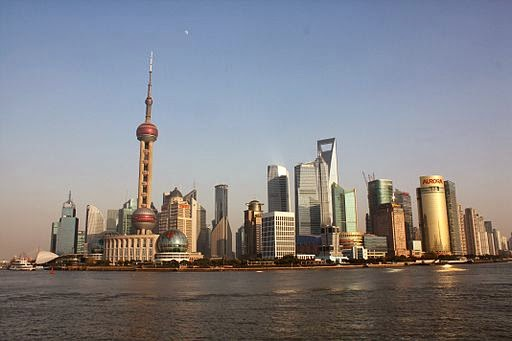 Photo de Shanghai