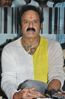 Balakrishna at Snippers Professional Salon Launch