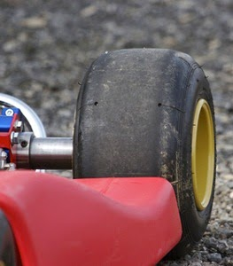 New onling booking features for Go Karting Centres