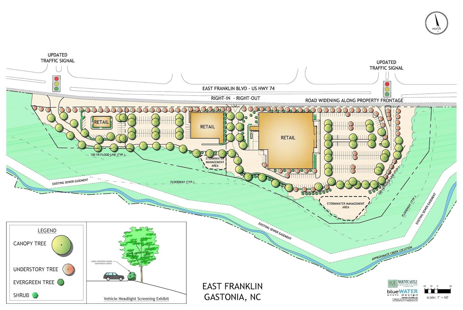 site plan as of december 15 2015 community meeting