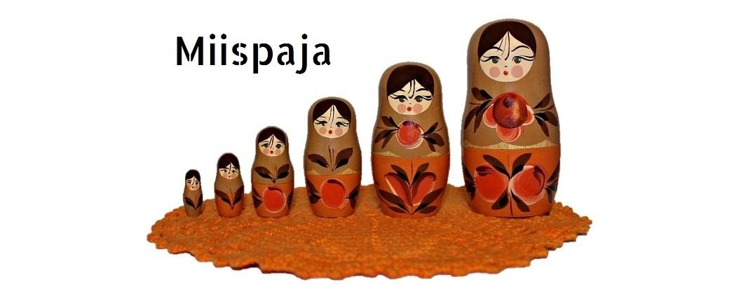 Miispaja