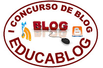RESULTADO DO 1° CONCURSO DE BLOG