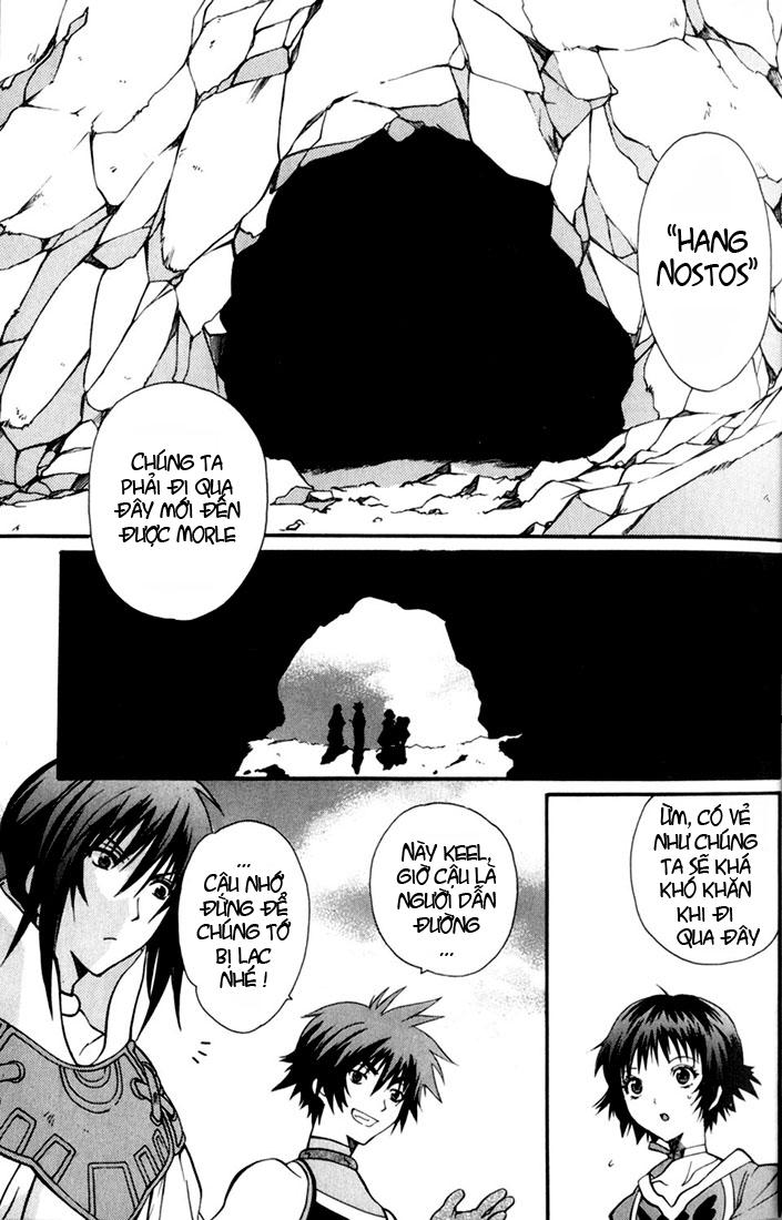 Tales of Eternia chap 7 - Trang 4
