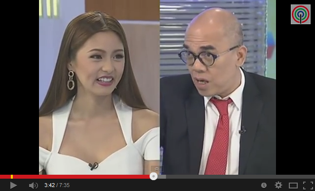 Kim Chiu talks about 'Bride for Rent' Ikaw na the Video