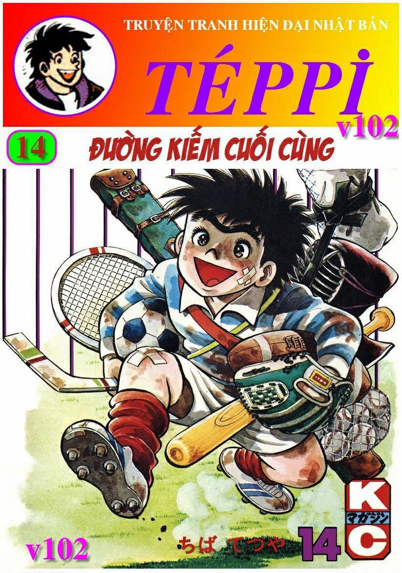 Siêu quậy Teppi chap 53 - Trang 1