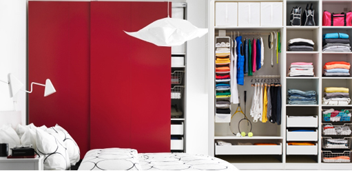 Ikea armarios promociones