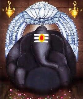 Kanipakam Vinayaka Temple