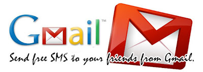 Send Free SMS(Text Messages) using Gmail Chat