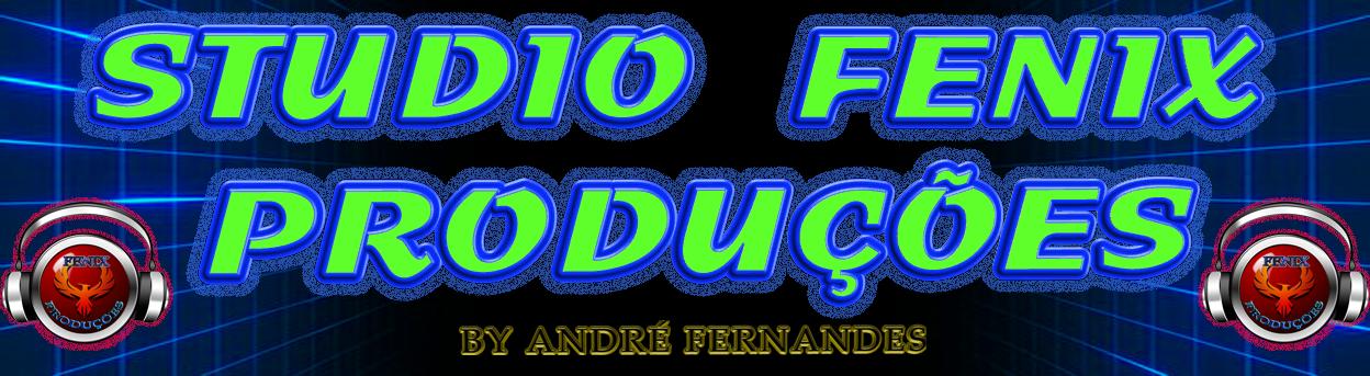 STÚDIO FENIX PRODUÇÕES