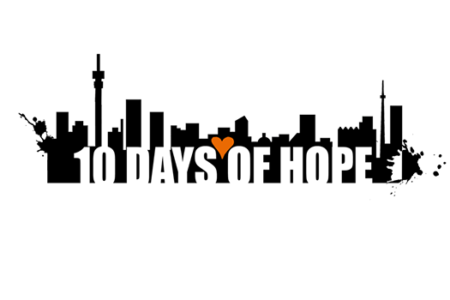 10 DAYS OF HOPE