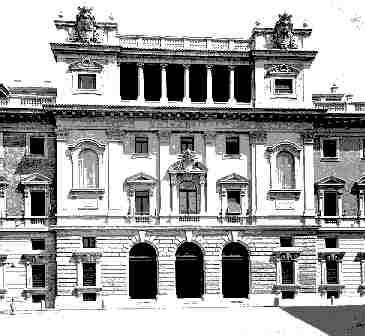 Universidad Pontificia Gregoriana