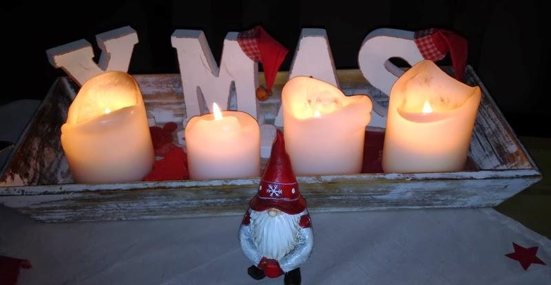 liebe grüße zum 4 advent