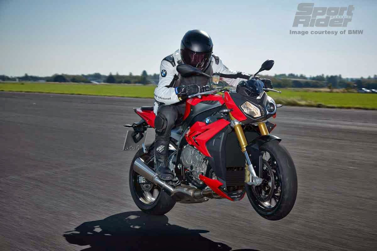 BMW Roadster S 1000 R HD Wallpaper