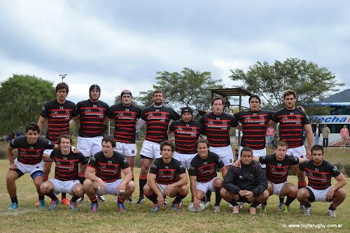 Tigres Rugby Club