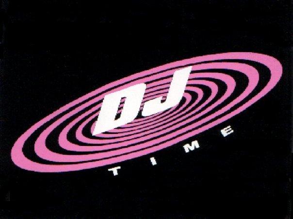 DJ TIME -EL MEJOR PROGRAMA DE MUSICA DANCE DE LA HISTORIA DE LA RADIOFONIA ARGENTINA