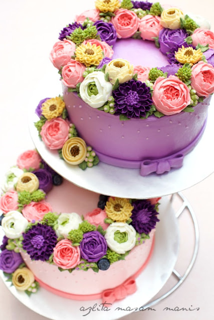 Azlita Aziz - korean-flower-buttercream.html