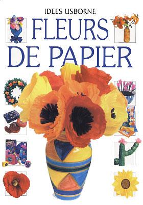 Изготовление бумажных цветов своими руками