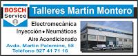 TALLERES MARTÍN MONTERO