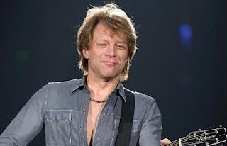 Konser Jhon Bon Jovi akan di adakan di Jakarta Tanggal 11 September 2015