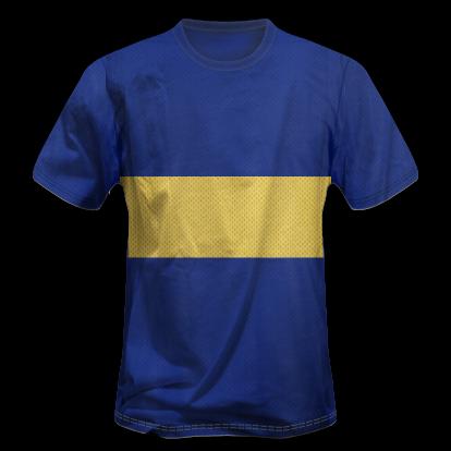 La Nueva Camiseta De Boca