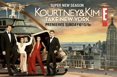 Kourtney and Kim Take New York Season 2: Episode Guide & Spoilers