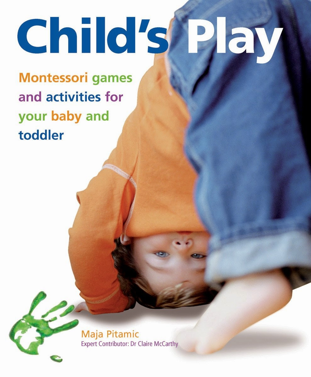Child's Play (for baby and toddler)!