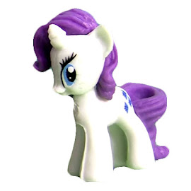 MLP Chocolate Egg Figure Rarity Figure by Confitrade