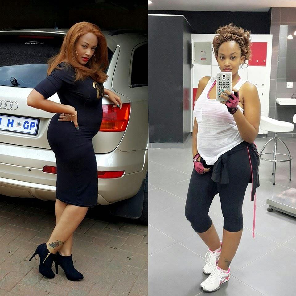 Africa 39 S Showbiz April 2015