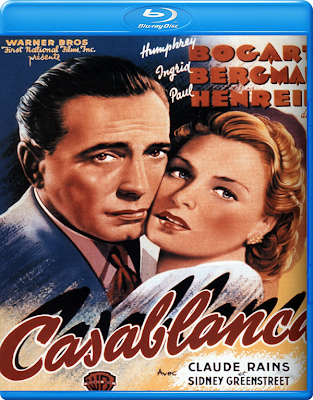 Casablanca (1942) 1080p Latino