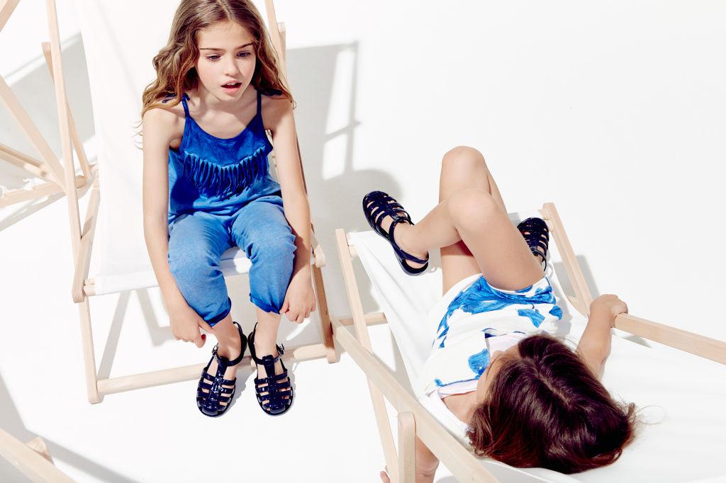 Zara Kids Russia