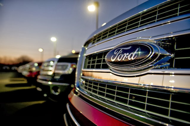 Ford Motor Company's February Sales Update